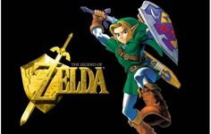 Notícia: 30 anos depois, The Legend of Zelda continua conquistando corações