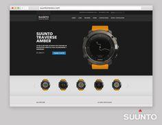 Visita nuestra nueva tienda online Suunto