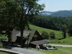 Penland School of arts and crafts NC Mountains
