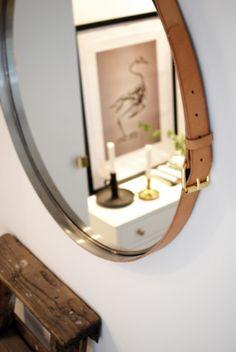 diy,spegel,gör det själv,diy spegel,do-it-yourself