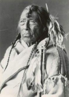 Eagle Arrow,Blackfoot Siksika.1935