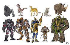 Robots Characters, Transformers Characters, Gi Joe, Arcee Transformers, Transformers Prime, Transformers Collection, Robot Concept Art, Robot Art, Nerd Geek