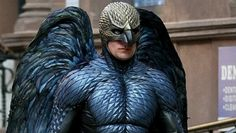 Michael Keaton stars in the first trailer for Birdman: