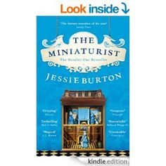 The Miniaturist eBook: Jessie Burton: Amazon.co.uk: Kindle Store