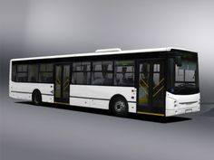 Ikarus E127 '2010–н.в.