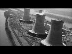 Three Mile Island Pennsylvania Nuclear Power Station Meltdown - Top Documentary Films - YouTube
