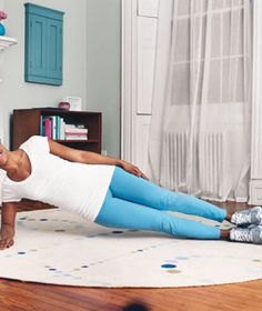 Back- Strengthening Exercise: Side Plank back pain dolor de espalda Back Strengthening Exercises, Scoliosis Exercises, Lower Back Exercises, Stretches, Fitness Tips, Fitness Motivation, Squat Form, Health And Wellness, Health Fitness