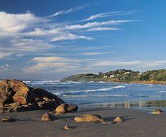 Leisure Bay, KZN south coast -- South Africa