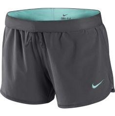 The Nike® Women's Dri-FIT® Phantom Shorts are the perfect workout partner. Whether you are at practice or play, the Phantom Shorts work with your body to provide the ultimate performance support. The compression liner supports muscles and provides enhanced coverage, while Dri-FIT® fabric keeps you dry by wicking away sweat. A signature Just Do It.® waistband lays flat against the body and proves authenticity.