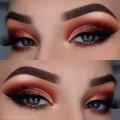 5 Make-up-Tipps von Pro Makeup Artist – Seite 4 von 4 # Make-up - schminken Makeup Eye Looks, Cute Makeup, Prom Makeup, Makeup Kit, Skin Makeup, Eyeshadow Makeup, Makeup Ideas, Drugstore Makeup, Gorgeous Makeup