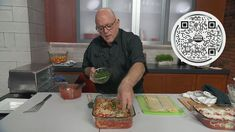 WGN's Dean Richards shares easy, delicious recipe for Lasagna Roll-ups. Ingredients: Extra Virgin Olive Oil9 dry lasagna noodles3 cups marinara sauce (homemade or store-bought), divided.15 oz. part…