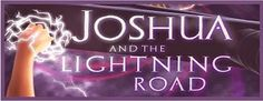 Laurie's Paranormal Thoughts and Reviews: Joshua and the Lightning Road by Donna Galanti: In...