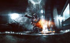 Battlefield 4 Dragons Teeth HD Wallpaper