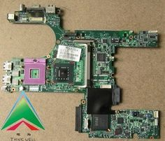 PN:486248-001  USED For HP Compaq 6530b 6730b laptop   intel GM45 Motherboard