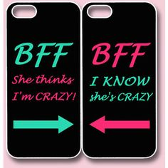 BFF in pairs, iPhone 5 case, iPhone 4 case, ipod 5 case, galaxy s3 case, samsung galaxy s4, galaxy note 2 case, blackberry Z10, Q10 case