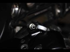 How to Lubricate the Clutch Cable on a Harley Davidson