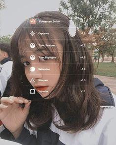 Photography Filters, Photography Editing, Vsco Selfie Filter, Vsco Hacks, Best Vsco Filters, Vsco Effects, Aesthetic Filter, Photo Editing Vsco, Vsco Presets
