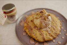 Receita de Cookão de colher | BistroBox - Descubra novos sabores