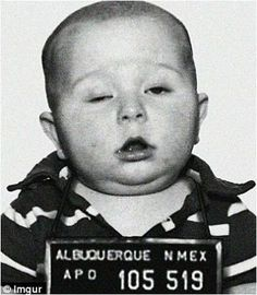 Photo: Vancouver 'Drunk Baby' passport photo goes viral online Baby Passport, Drunk Baby, Are You My Mother, 5 Month Old Baby, Caption Contest, 5 Month Olds, Mug Shots, Funny Babies, Laughter