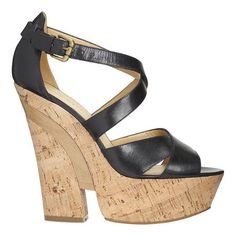 Nine West: Platforms > Caridad - Sandal