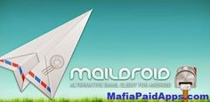 MailDroid Pro - Email App v4.35 Patched Apk   MailDroid is a Webdav/POP3/IMAP Idle Push mail client written from the ground up and and not based on the stock mail client.This is the Pro version of MailDroid and contains NO ads. The pro version does contain some extra features that are not available in the ad version. Support for the pro version is the same as for the ad version (email only and no phone). PLEASE DOWNLOAD AND TRY THE AD VERSION BEFORE BUYING. THE AD VERSION IS FREE…