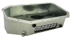 Moroso 20915 - Moroso Street/Strip Oil Pans