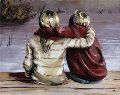 Victor Bauer - friends forever