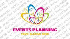 Entertainment Array Logo Templates by Logann