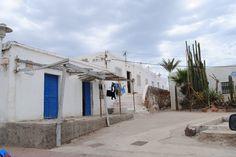 La Isleta del Moro (Cabo de Gata)Spain