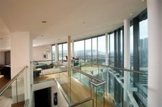 Penthouse, 14.01 The Boat, Custom House Square, Belfast, BT1 3FG  For Sale Offers Around £660,000