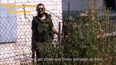militias fighting UA