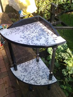 Reworked by me Recycled Furniture, Outdoor Furniture, Outdoor Tables, Outdoor Decor, Bespoke, Upcycle, Restoration, Recycling, Hearts
