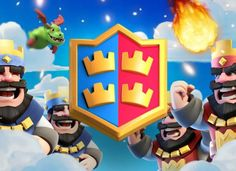 Clash Royale Tips For Leveling