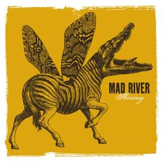 Mad River - Shining