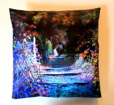 Fine by CandyMountainPhotos, Throw Pillow Cases, Decorative Throw Pillows, Tapestry, Comfy, Purple, Unique Jewelry, Handmade Gifts, Photography, Etsy