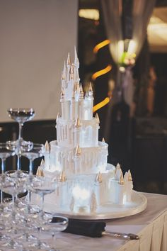Juliana Chong Stryker Disney themed wedding - supplied
