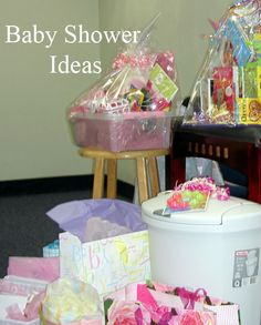 Baby Shower Ideas: Themes and Tips