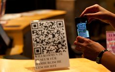 Why You Should Start Using QR Codes In Your Classroom
