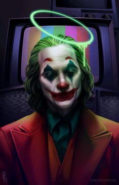 Joaquin Phoenix's Joker Gif The Joker, Joker Heath, Joker Art, Joker And Harley Quinn, Fotos Do Joker, Joker Pics, Joker Iphone Wallpaper, Joker Wallpapers, Laptop Wallpaper