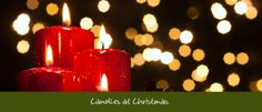 #Relax with #candles this #Christmas