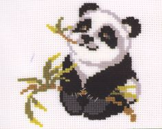 Riolis Happy Bee - Panda