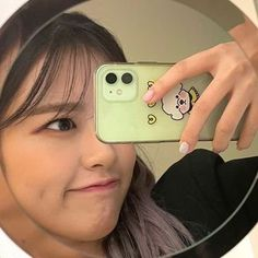 Kpop Girls, Iphone, Strawberry, Ideas, Strawberry Fruit, Thoughts, Strawberries, Strawberry Plant