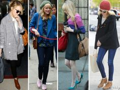 Street Style Star Of The Week: Emma Stone
