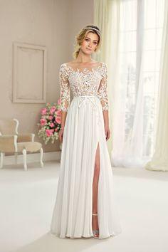 Enchanting by Mon Cheri wedding dress 217108