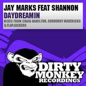 Jay Marks - Daydreamin (Dirty Monkey Recordings)