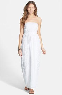Peasant dresses- Tommy hilfiger and Dresses on Pinterest