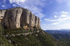 Graus del Montsant | Priorat (Catalunya - Catalonia)