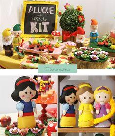 Baby Bum 2013.2: decoração de festas - Constance Zahn | Babies & Kids