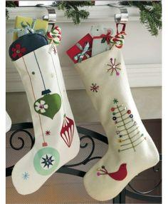 Stockings: idea only, no tute