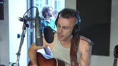 """Asaf Avidan - """"Her lies"""" (acustic live) אסף אבידן. (+lista de reproducc..."""